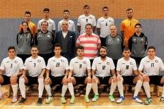 Rivas-Futsal