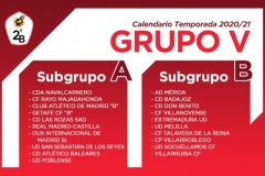 CALENDARIOS-SUB-GRUPOS