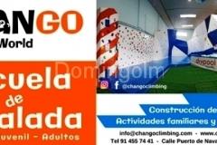 CHANGO-ESCALADA-