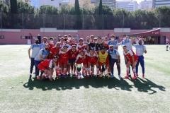 Mostoles-URJC-Campeon-COPA-RFFM