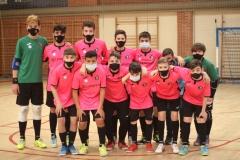 Mostoles-Futsal