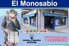 El-Monosabio
