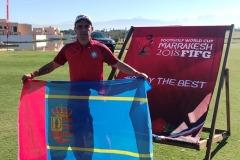 Mario-Poza-y-Borja-Calvo-Sanchezparticiparan-este-fin-de-semana-en-el-Abierto-de-Francia-de-FootGolf