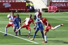 GIRONA FC - CF FUENLABRADA