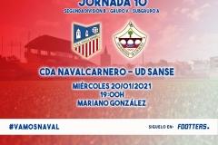 Naval-UD-Sanse