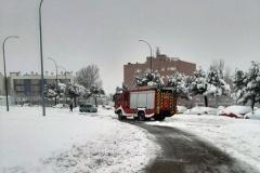 bomberos-Mostoles