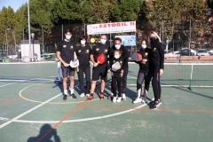 entrenadores