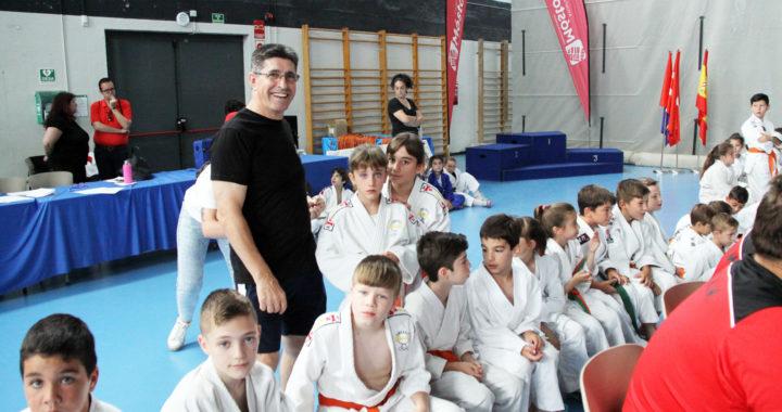 El Gimnasio de Judo Ibaraki, inicia una nueva temporada