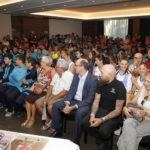El Club Baloncesto Ciudad de Móstoles inicia la temporada 2019/20