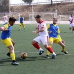 Liga Municipal de Fútbol Móstoles 2019/20
