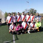 Liga Municipal Primera división Fútbol-7