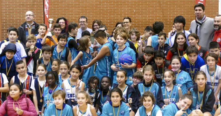 """XVIII Torneo de Baloncesto """"Una Canasta Solidaria"""""""
