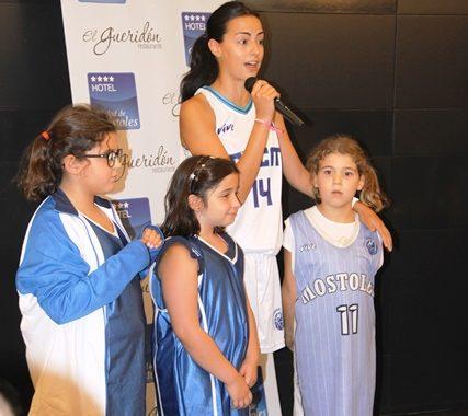 Consulta a los clubs y asambleístas de la Federación de Baloncesto de Madrid