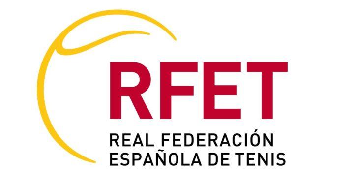 Actualización de la normativa para la vuelta al tenis en la FASE 1