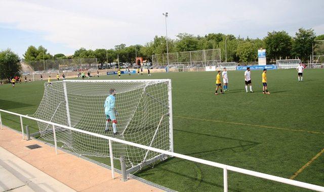 El Gobierno de Móstoles compensará el importe de las actividades deportivas suspendidas por el COVID-19