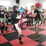 El KickBoxing pierde su combate ante COVID-19