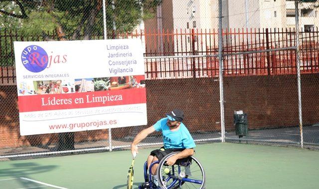 Situación del Tenis en Silla de Ruedas, ante la pandemia provocada por el COVID-19