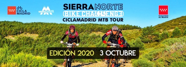 Sierra Norte Bike Challenge