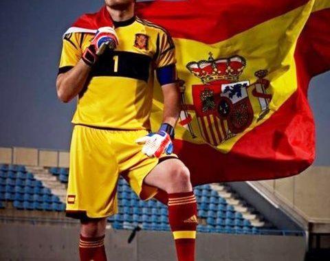 El mostoleño Iker Casillas, le dice adiós al fútbol