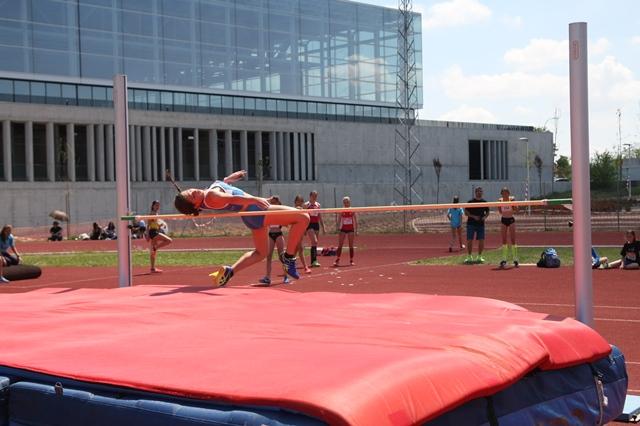 Escuela Municipal de Atletismo de Móstoles