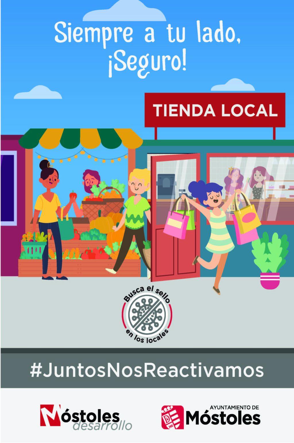 Tienda Local