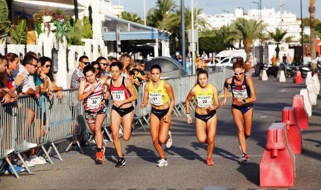 XXXVI Milla Isla de Ibiza + 5K – 2020