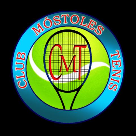 El Club Móstoles Tenis se pone a punto en las nuevas pistas del Polideportivo de Villafontana