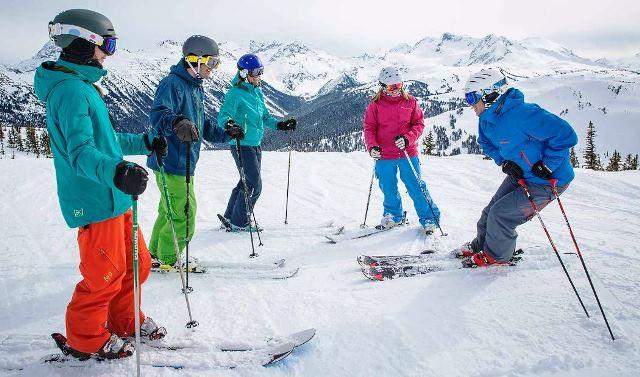 La Escuela Española de Esquí lanza una nueva oferta formativa
