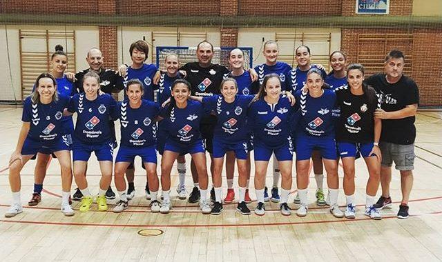 Arranca la Liga de Primera RFEF Futsal Femenina