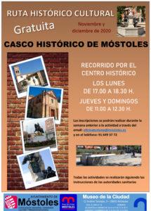 Ruta histórica cultural