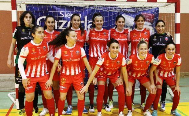 Previa: 8ª Jornada de Primera RFEF Futsal Femenina