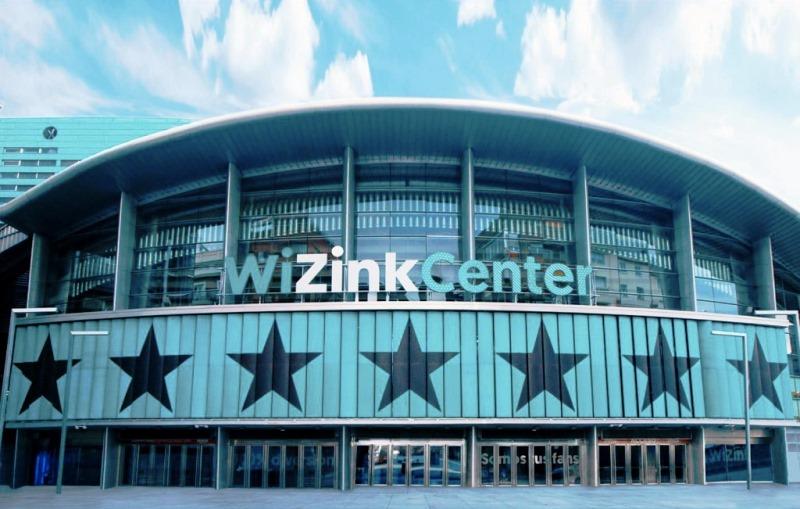 El WiZink Center, acogerá el próximo mes de enero dos grandes competiciones deportivas del balonmano europeo y futbol sala