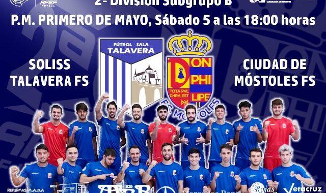 Así marcha la Segunda RFEF  Futsal tras los primeros partidos de la 7ª jornada