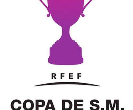 1ª Eliminatoria de la Copa de S. M. la Reina de Fútbol Sala