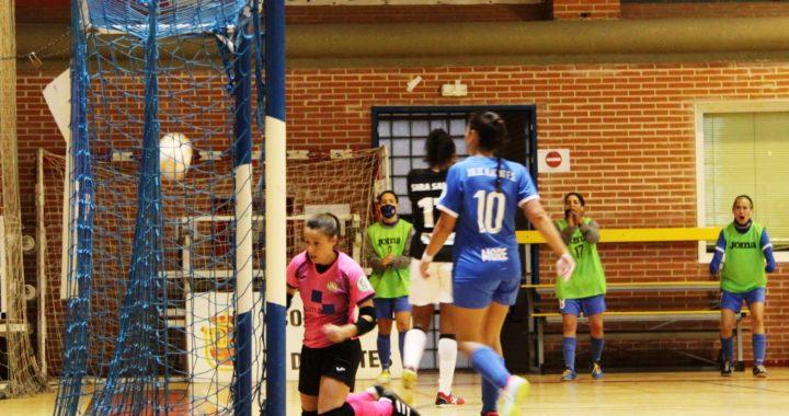 Partidos aplazados de Primera División RFEF Futsal Femenina.