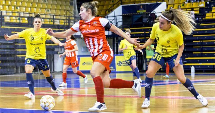 Copa de S.M. el Rey y S.M. la Reina de Fútbol Sala Femenino