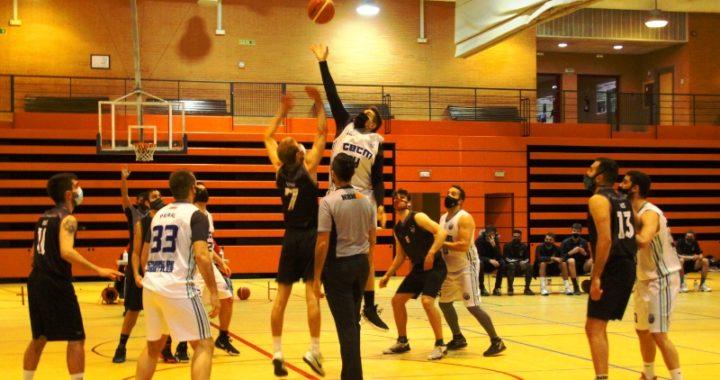 El CB Ciudad de Móstoles derrota al Uros de Rivas por 92 a 68