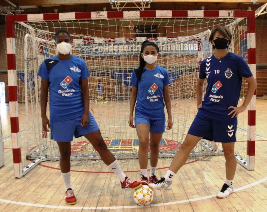 Resultados 12ª Jornada de Primera RFEF Futsal Femenina