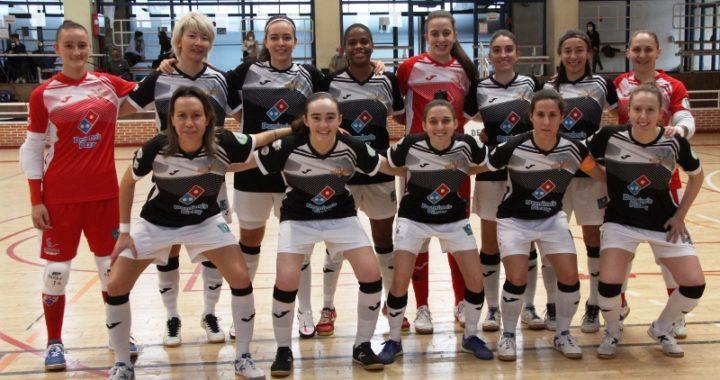 13ª Jornada de Primera RFEF Futsal Femenina