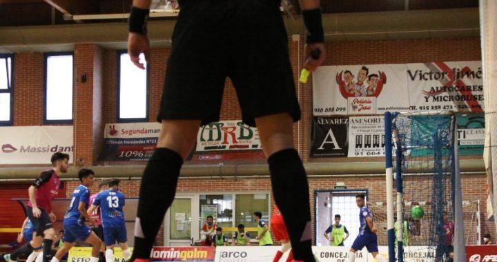 El Soliss Talavera jugará la Fase de Ascenso a la Primera RFEF Futsal, tras imponerse por 6 goles a 2 ál Ciudad de Mostoles FS