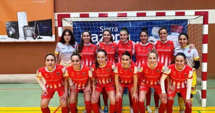 18ª Jornada de Primera RFEF Futsal Femenina
