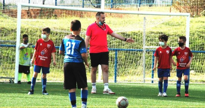 Trofeo Semana Santa Mostoles CF