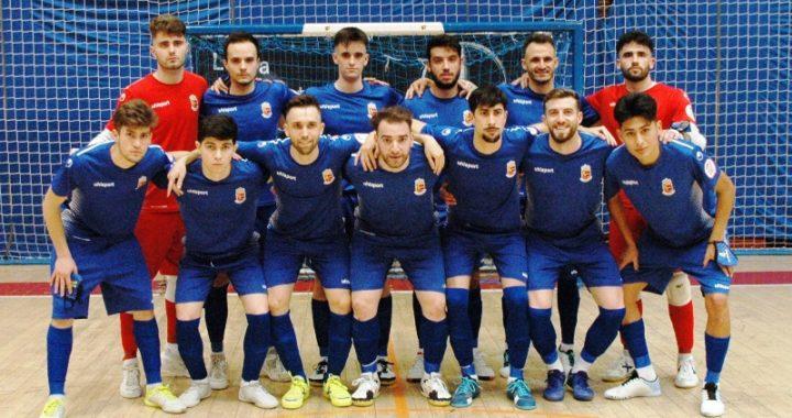 El Ciudad de Mostoles FS, saca sus armas y derrota ante su público al Alzira por 4 goles a 2