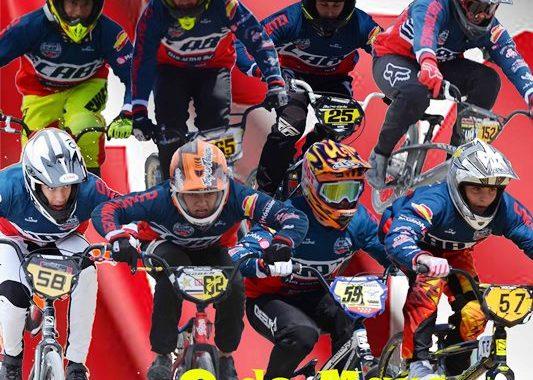 Campeonato de Madrid de BMX 2021