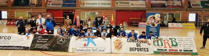 Torneo de Futbol sala Grupo AMÁS
