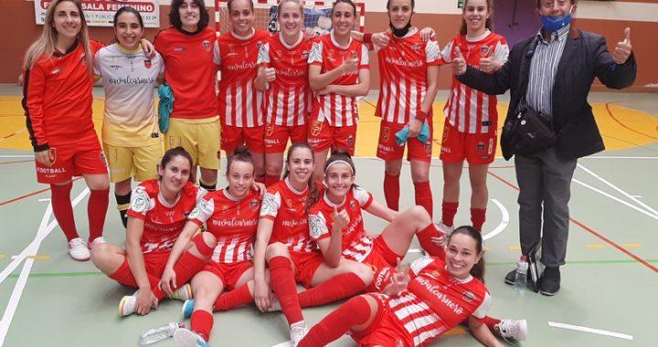 Primera RFEF Futsal Femenina, equipos por el título