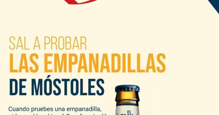 La Empanadilla de Móstoles