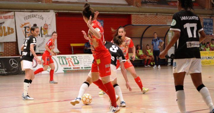 7ª y 8ª Jornada segunda fase de Primera RFEF Futsal Femenina