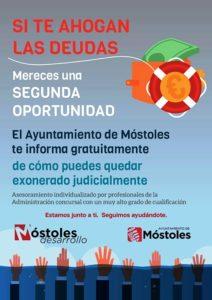 Ayuntamiento de Mostoles- Móstoles Desarrollo