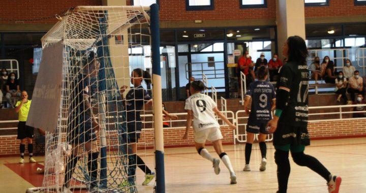1ª Jornada de la Primera RFEF Futsal Femenina